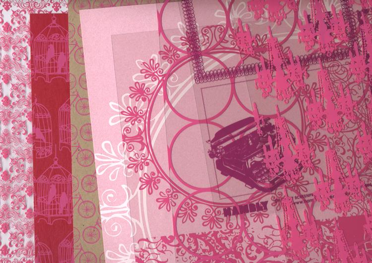 Pink-Blog