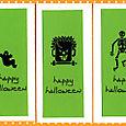 Hambly halloween cards