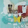 Vegan and vintage