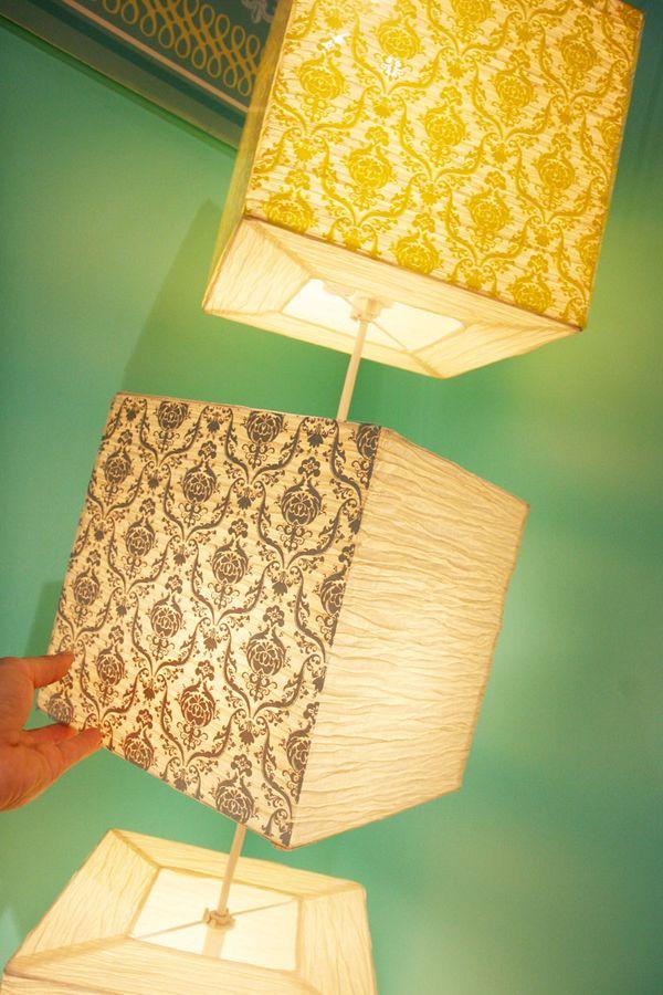 Ikea Lamp Hack Allison Kreft Abad