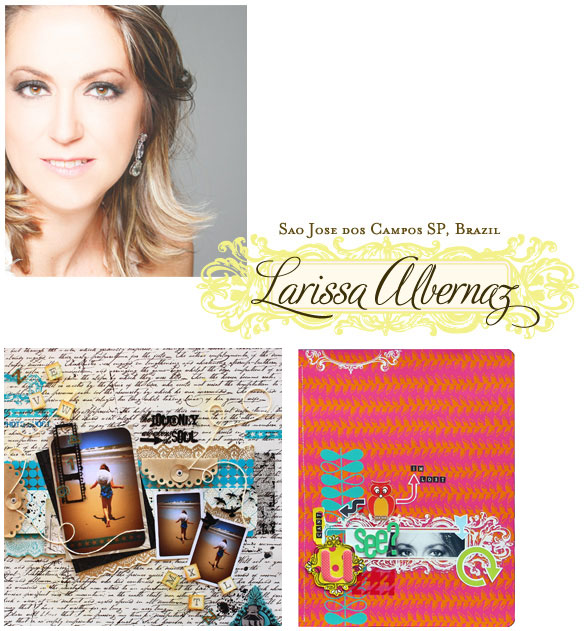 LarissaBlog