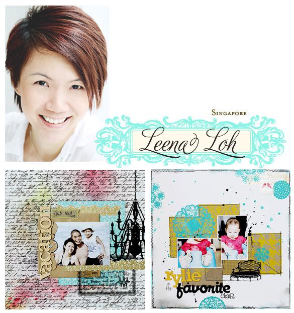 LeenaBlog