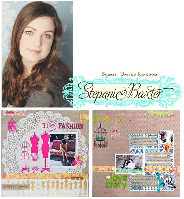 StepBlog