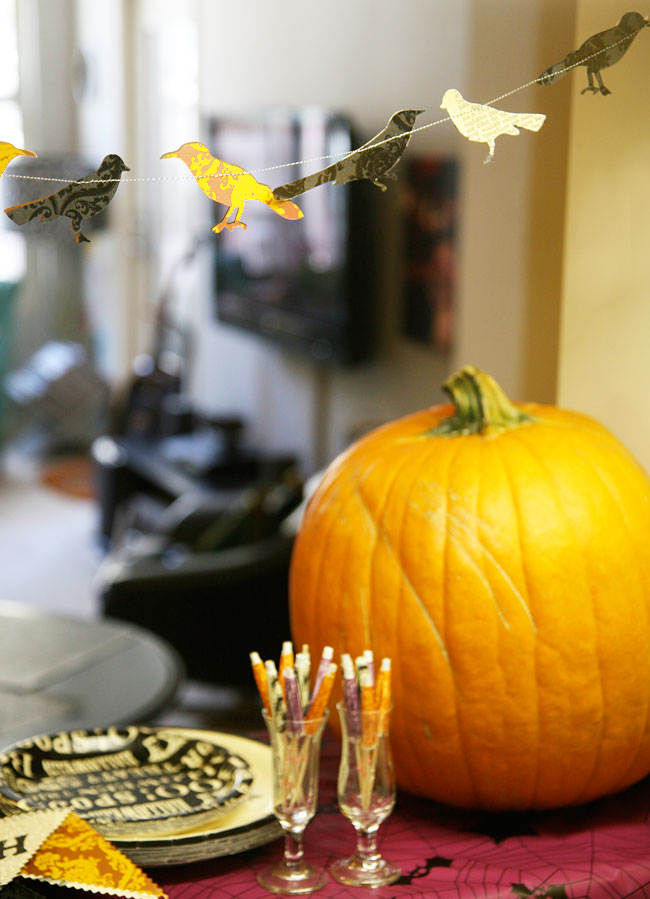 HalloweenGarland