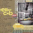 Yellow cab copia