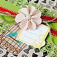 Close-up_Gift Box