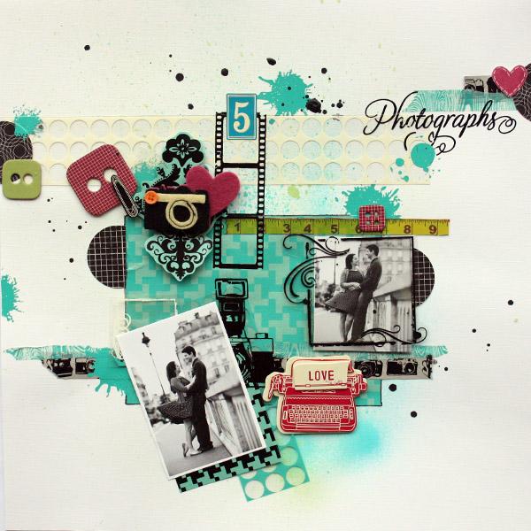 Photographs love