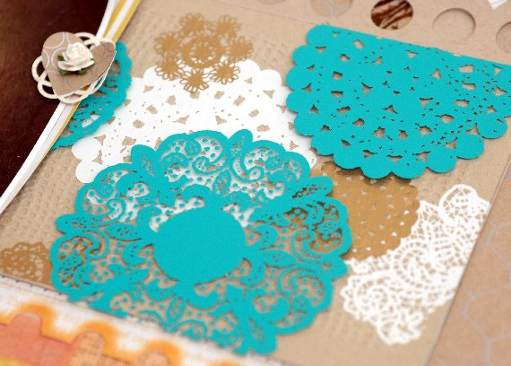 Doilies page 6