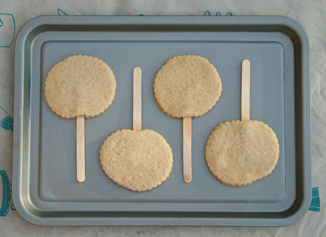 Hambly biscuits - photo 2