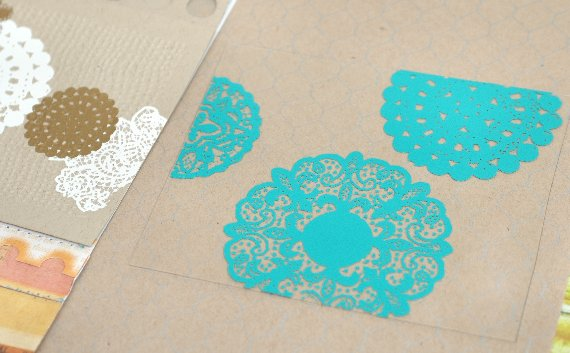 Doilies page 4