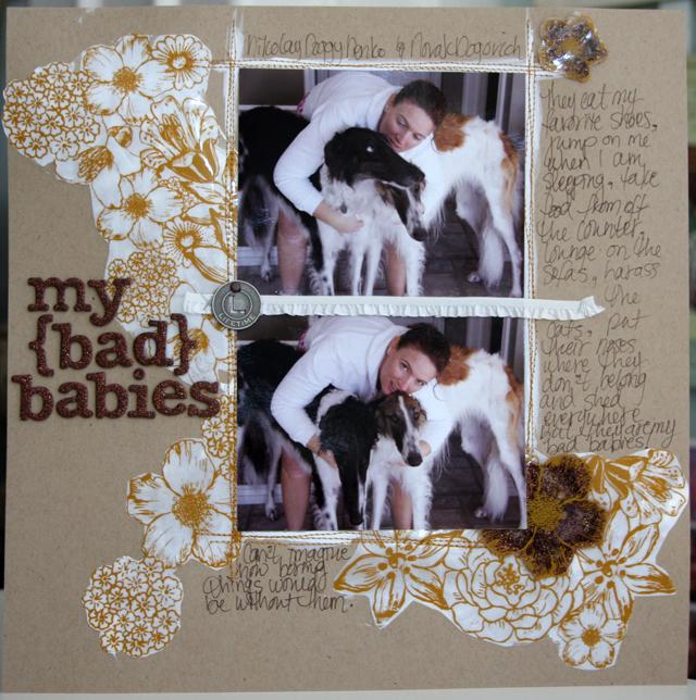 My Bad Babies