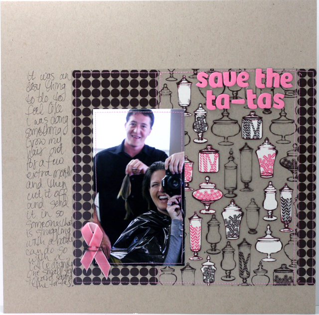 Save the Ta-Tas