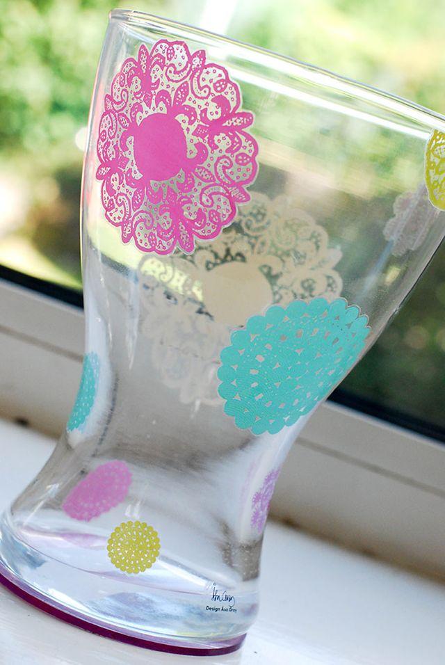 Decorative vase-1