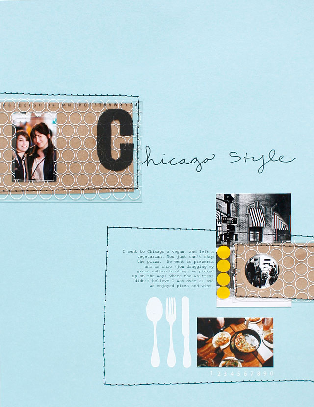 Chicago-Style