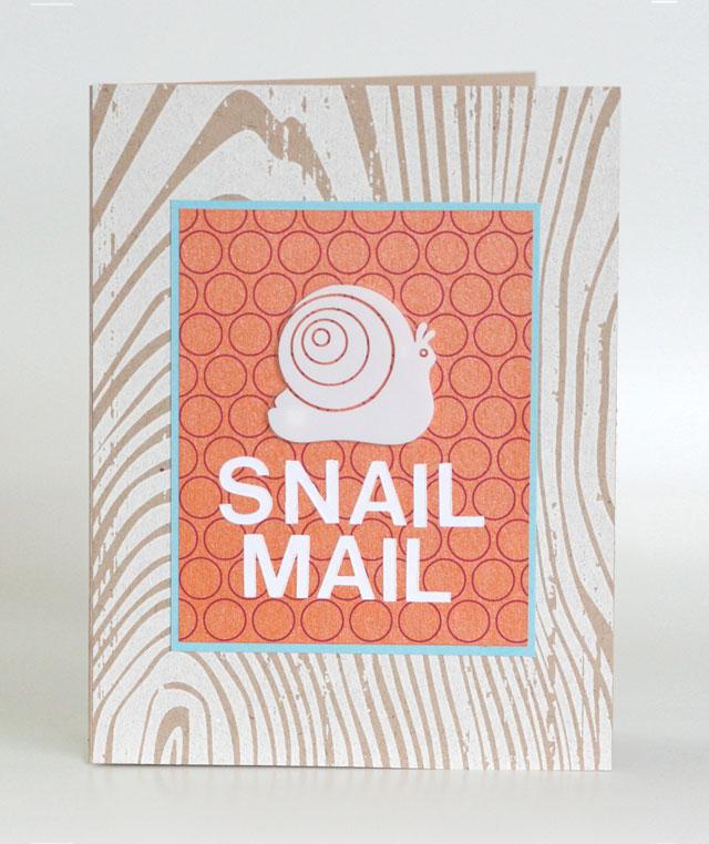 Snail-Mail-Card