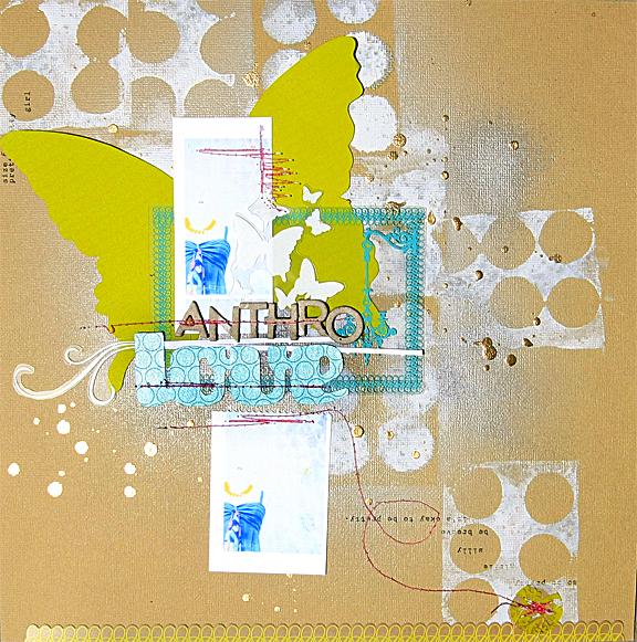Anthrolove