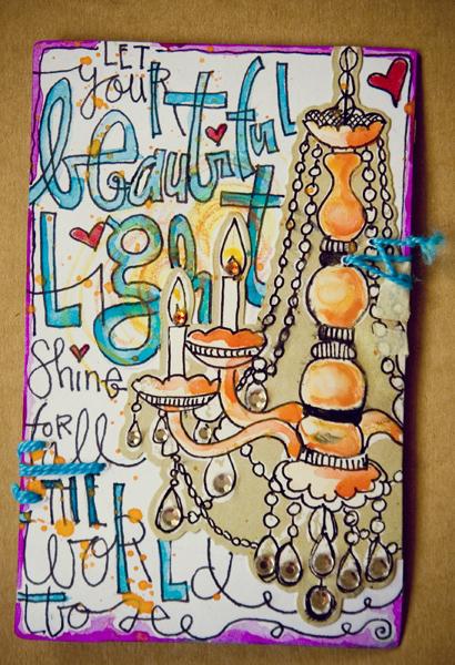 CD_Light Shine