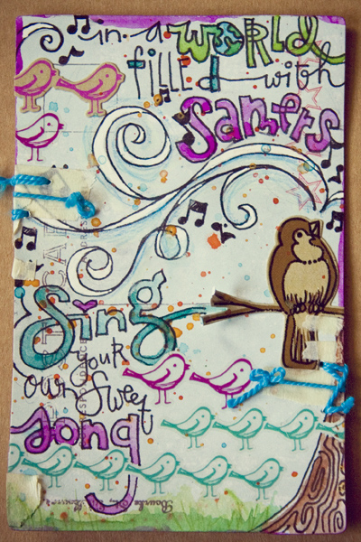 CD_Light Sing