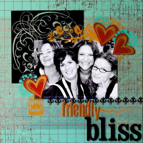 Friendlybliss