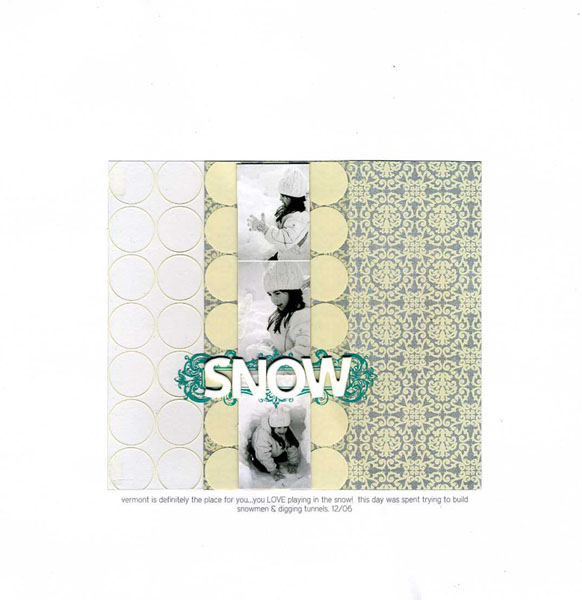 Snow-hambly